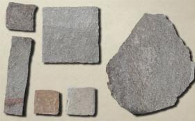 諏訪鉄平石 | 自然石タイル